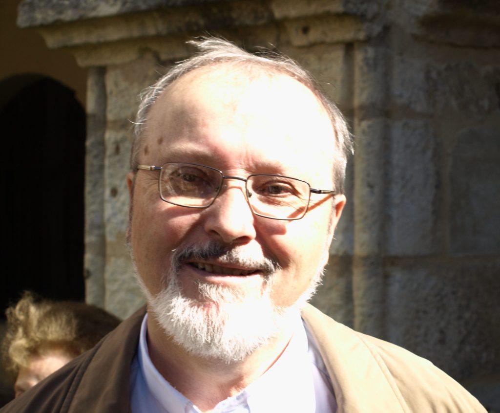 Père Alain Poulter